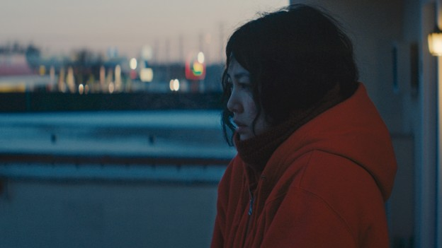 Still from Kumiko the Treasure Hunter